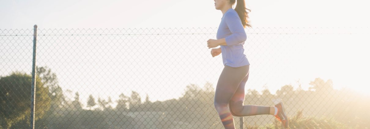 Cardio to improve mental health