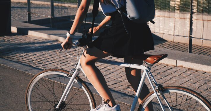 Ways to exercise while social distancing