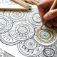 Colouring can help boost your mood